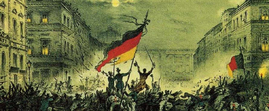 März Revolution