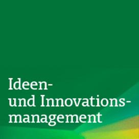 Ideen-Innovation